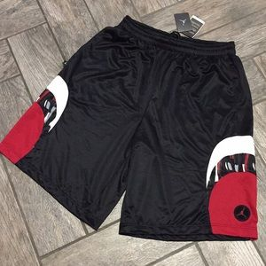 8da7baed8cd9 Jordan Retro 8 Basketball Shorts